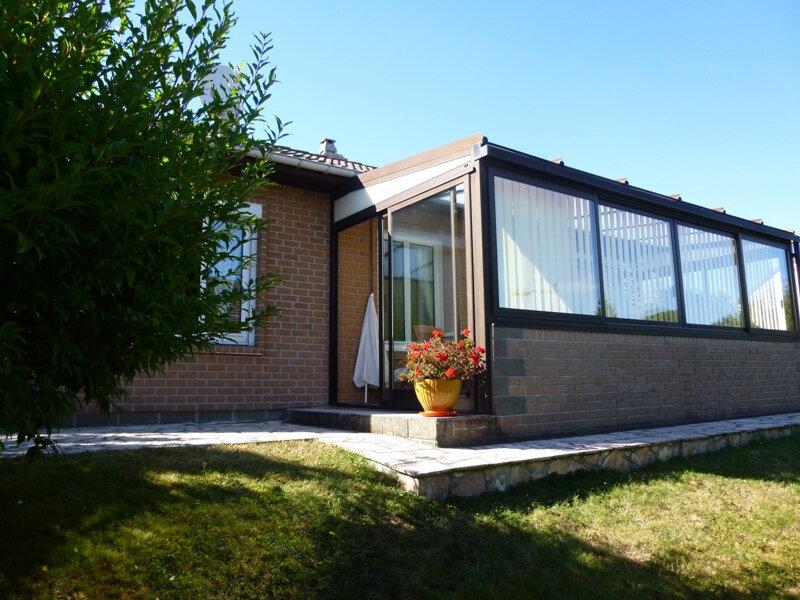 Maison à vendre 4 68.5m2 à Pont-Audemer vignette-4