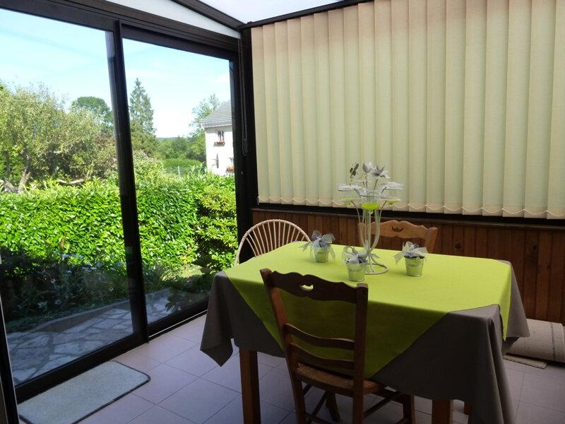 Maison à vendre 4 68.5m2 à Pont-Audemer vignette-7