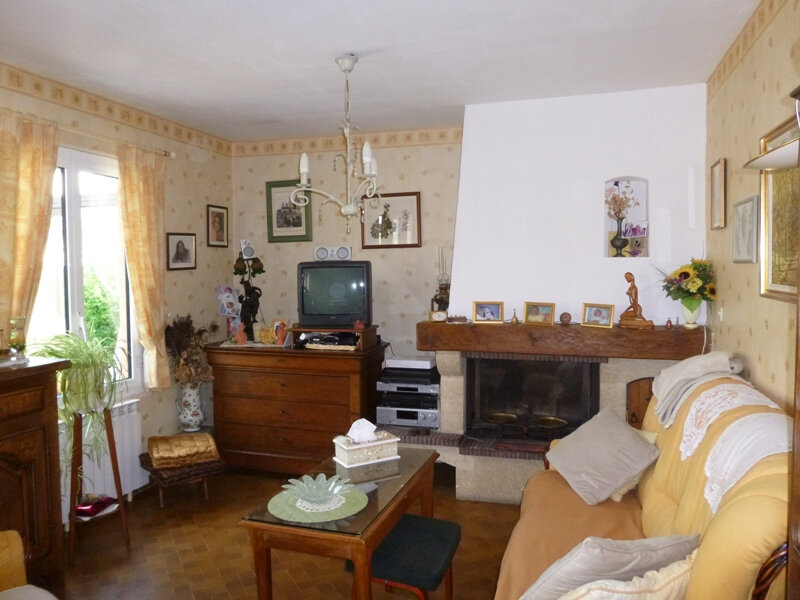 Maison à vendre 4 68.5m2 à Pont-Audemer vignette-11