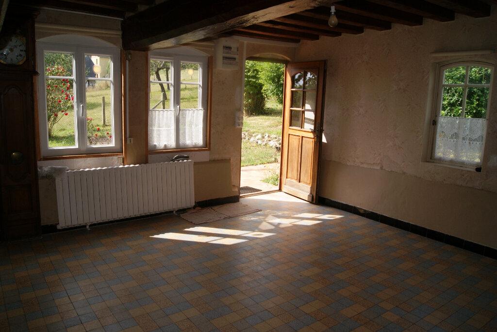 Maison à vendre 6 106m2 à Pont-Audemer vignette-5