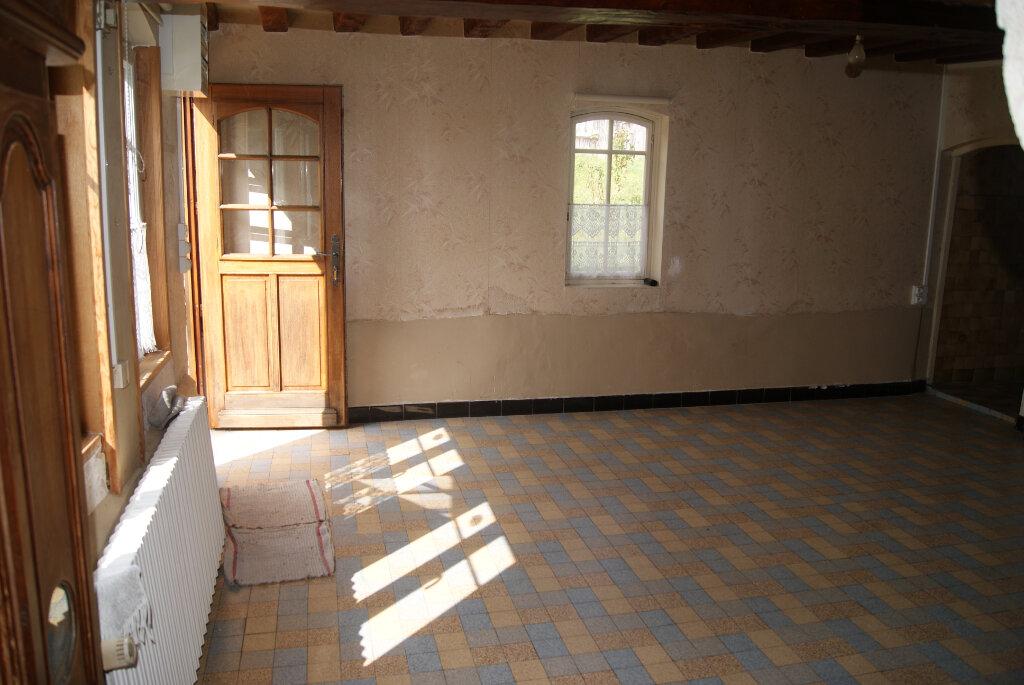 Maison à vendre 6 106m2 à Pont-Audemer vignette-6