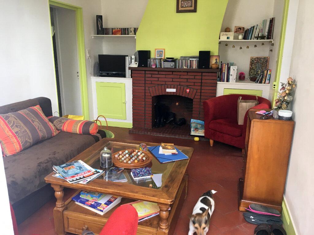 Maison à louer 4 57m2 à Manneville-sur-Risle vignette-3