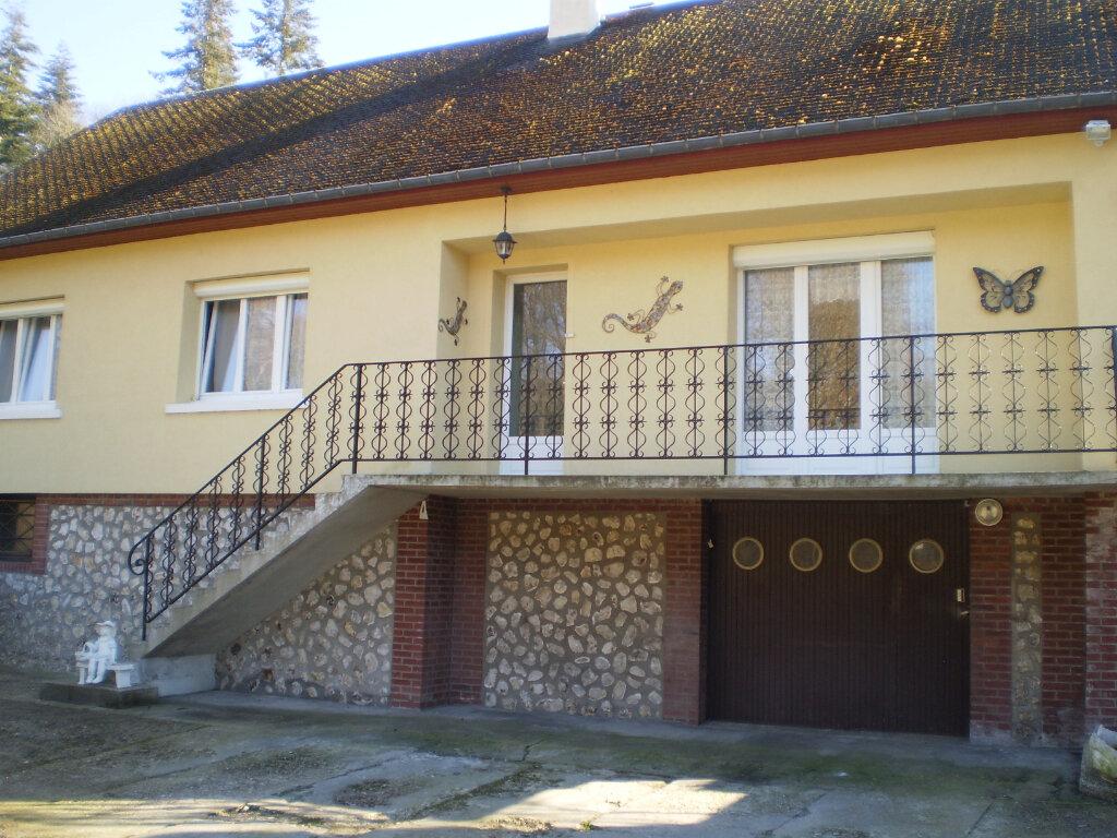 Maison à vendre 10 192m2 à Manneville-sur-Risle vignette-1