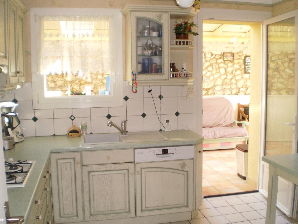 Maison à vendre 10 192m2 à Manneville-sur-Risle vignette-5