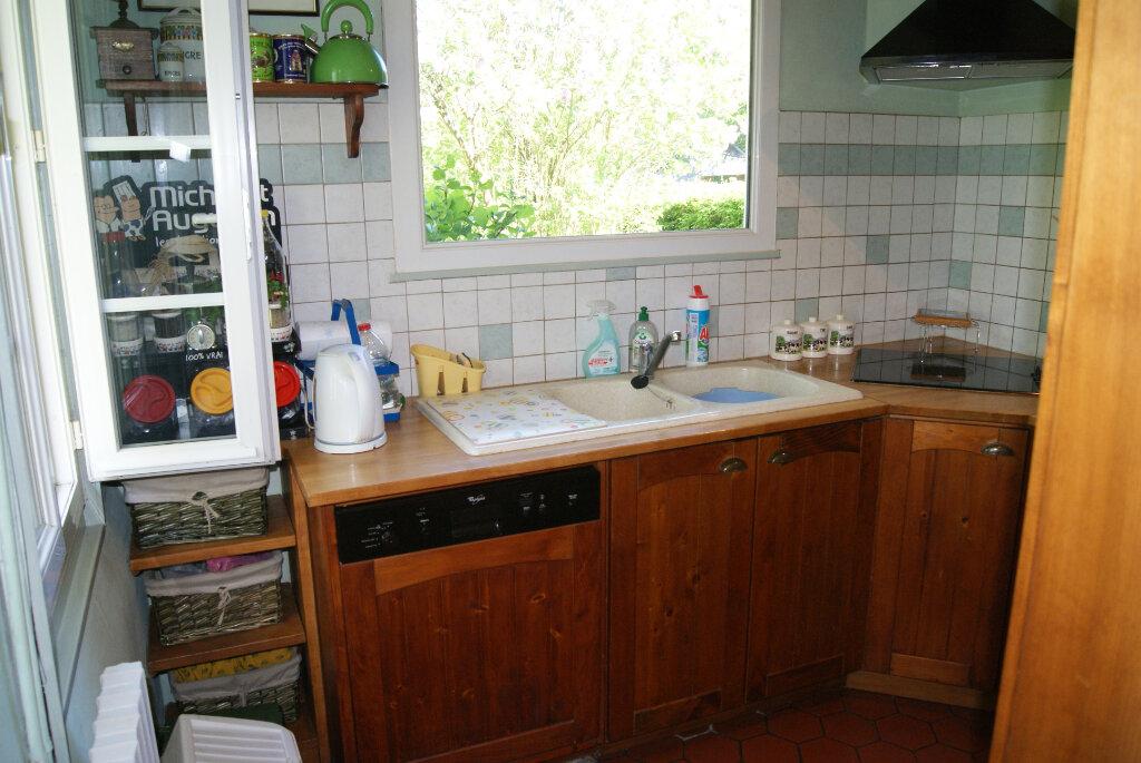 Maison à vendre 6 128m2 à Pont-Audemer vignette-3