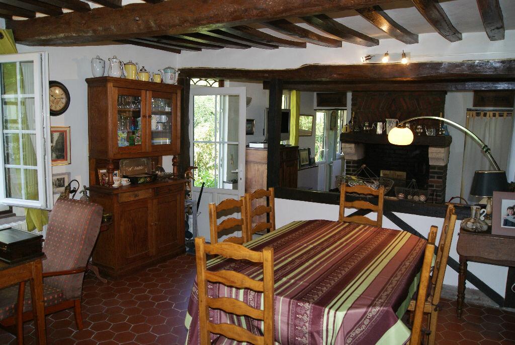 Maison à vendre 6 128m2 à Pont-Audemer vignette-5