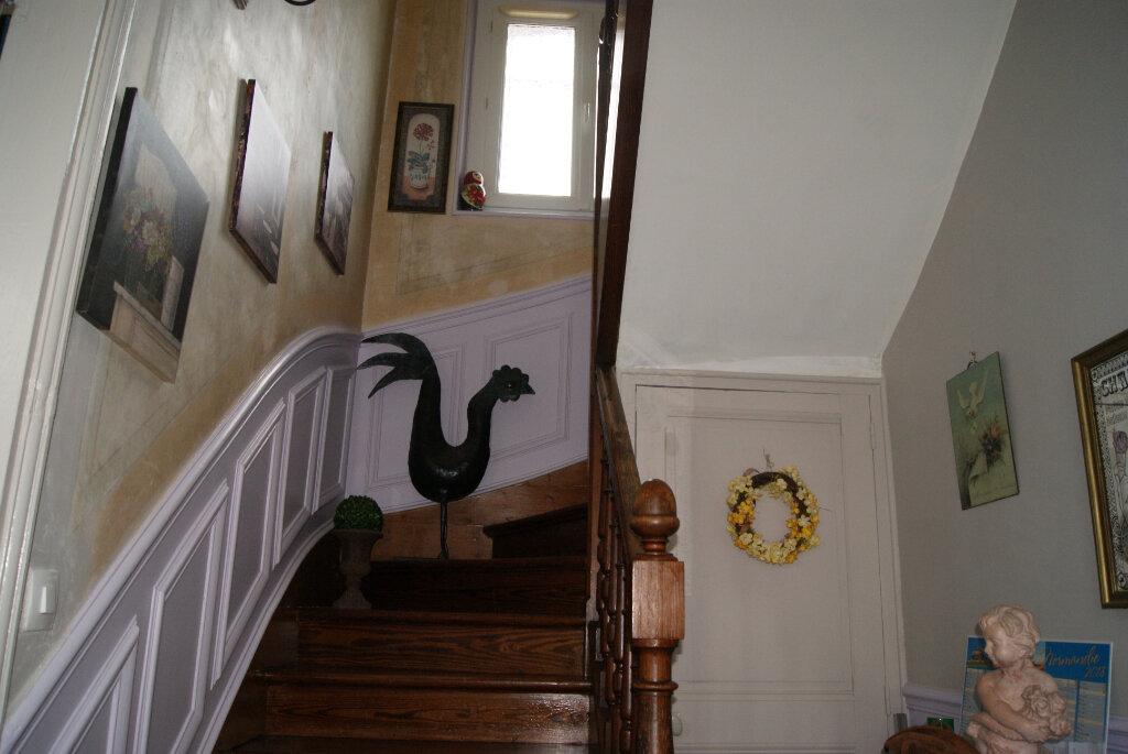 Maison à vendre 5 116.4m2 à Pont-Audemer vignette-3