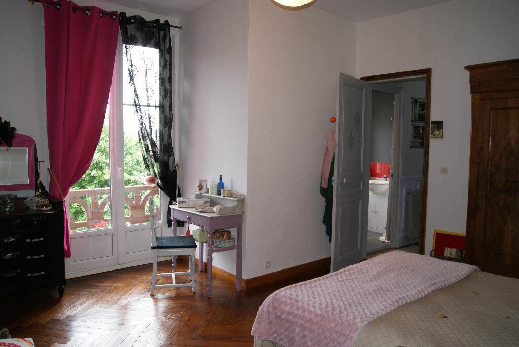 Maison à vendre 5 116.4m2 à Pont-Audemer vignette-4