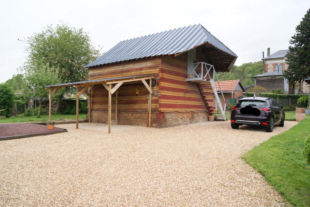 Maison à vendre 5 116.4m2 à Pont-Audemer vignette-7