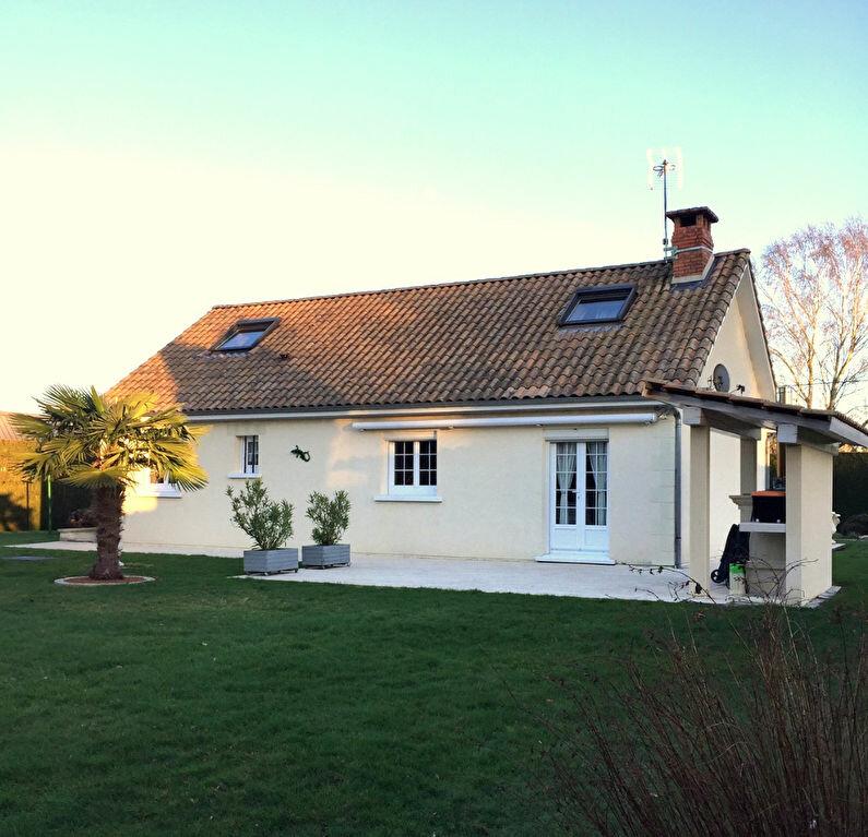 Maison à vendre 5 104.92m2 à Tourville-sur-Pont-Audemer vignette-2
