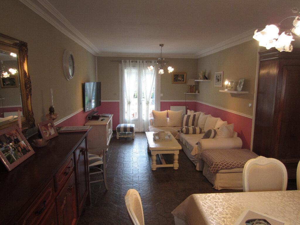 Maison à vendre 5 104.92m2 à Tourville-sur-Pont-Audemer vignette-3