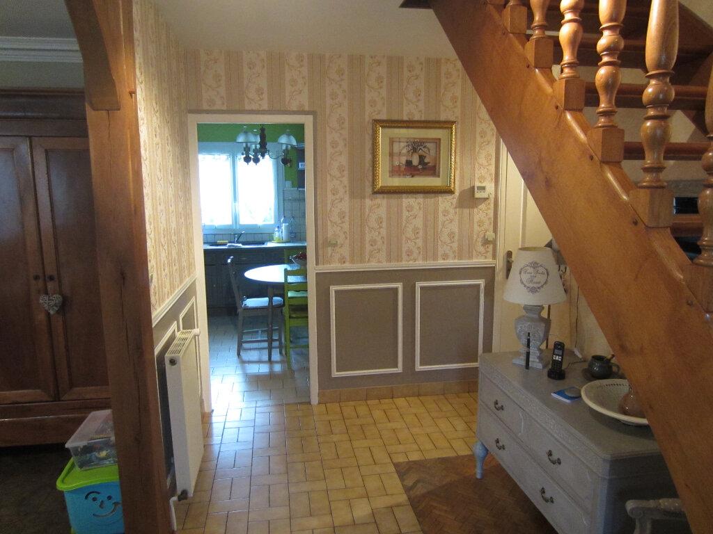 Maison à vendre 5 104.92m2 à Tourville-sur-Pont-Audemer vignette-5