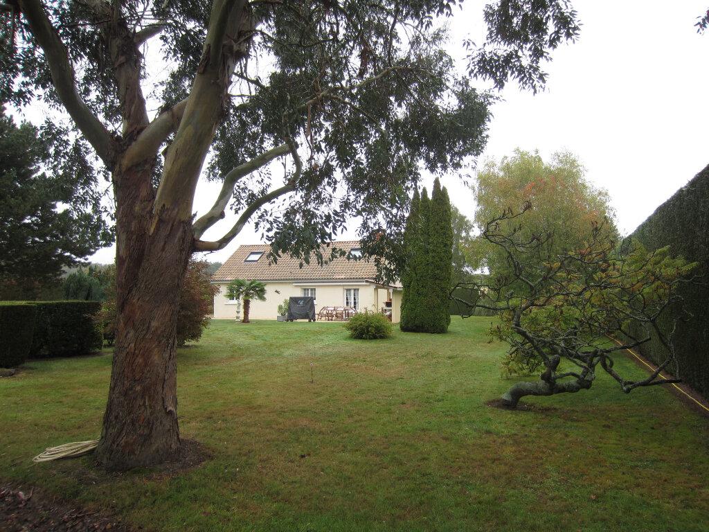 Maison à vendre 5 104.92m2 à Tourville-sur-Pont-Audemer vignette-9