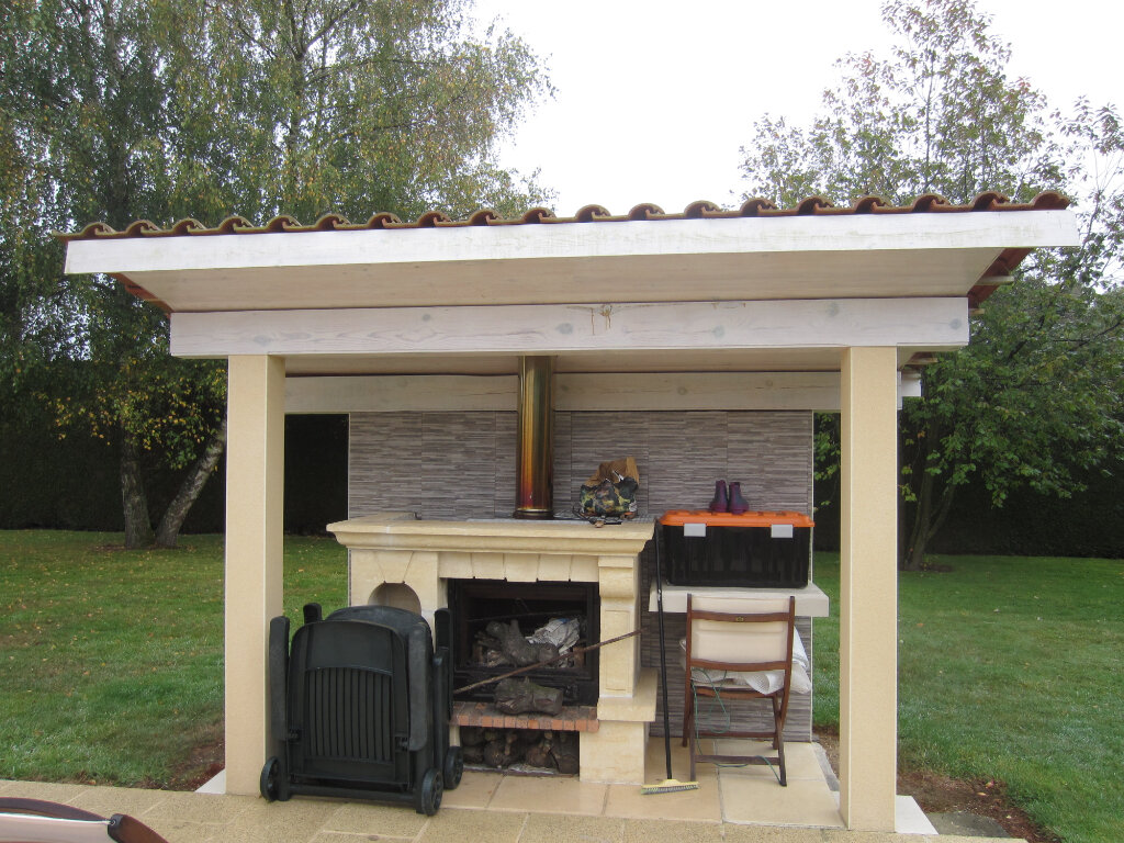 Maison à vendre 5 104.92m2 à Tourville-sur-Pont-Audemer vignette-10