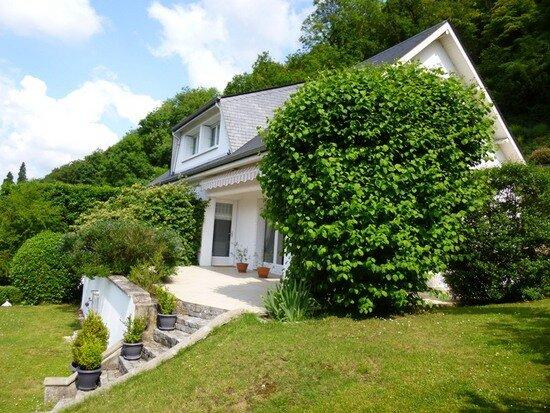 Maison à vendre 6 131m2 à Pont-Audemer vignette-2