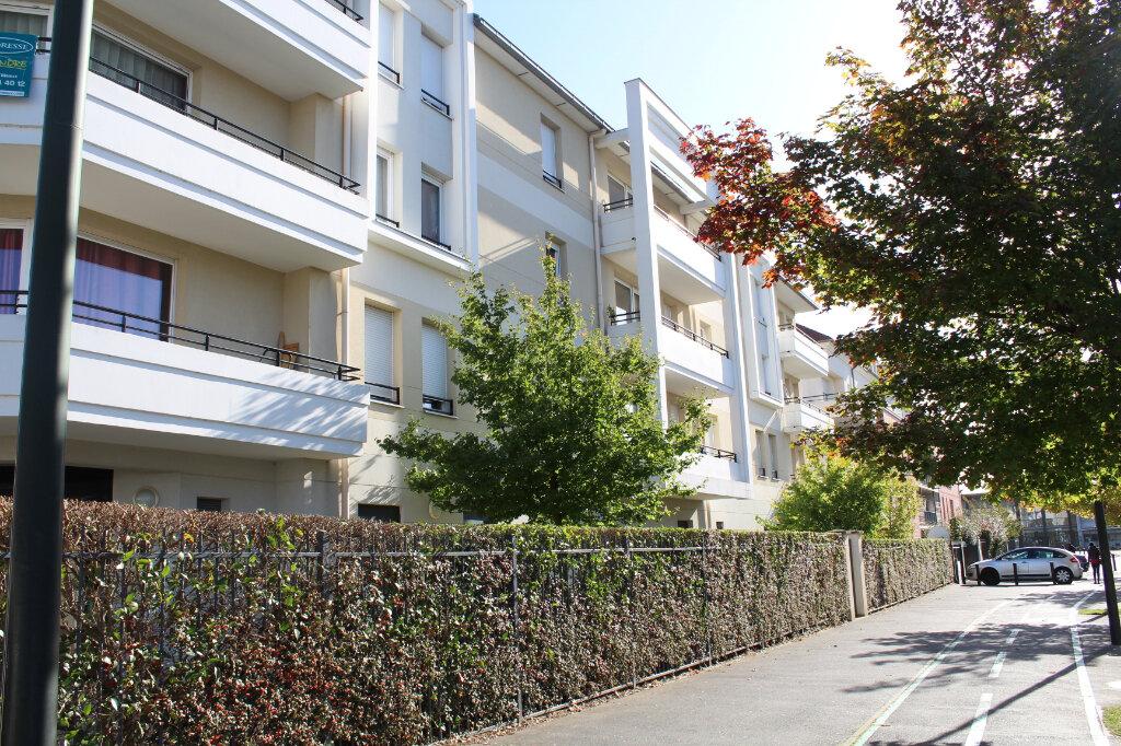 Appartement à vendre 3 57.55m2 à Meaux vignette-1