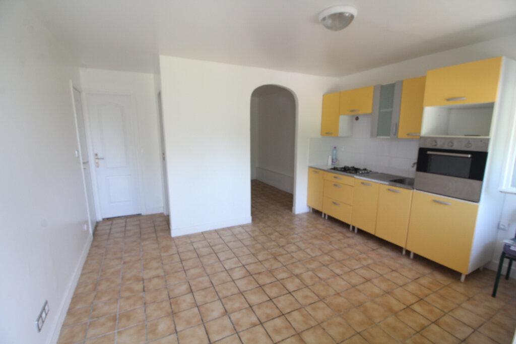 Appartement à vendre 3 41.5m2 à Trilbardou vignette-1