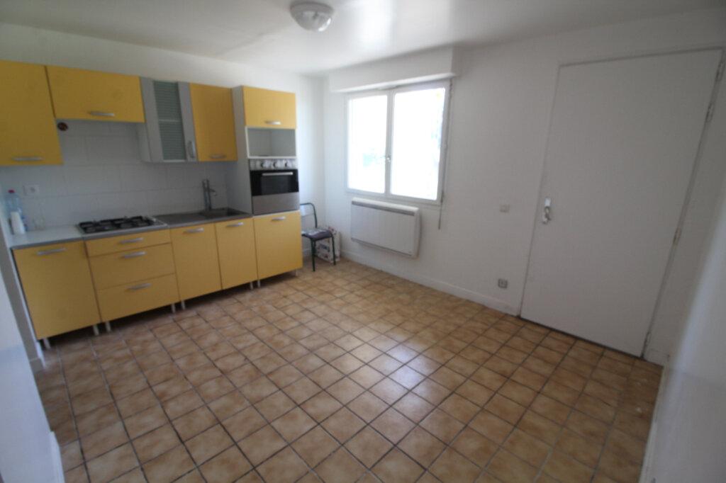 Appartement à vendre 3 41.5m2 à Trilbardou vignette-2