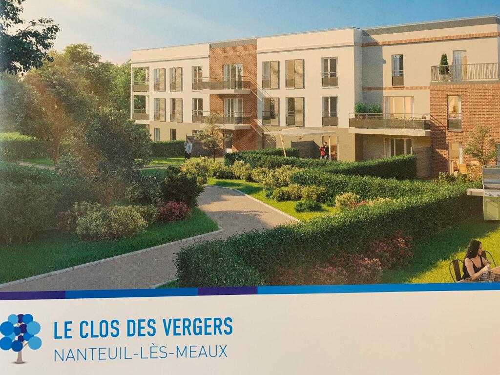 Appartement à vendre 2 84.35m2 à Nanteuil-lès-Meaux vignette-1