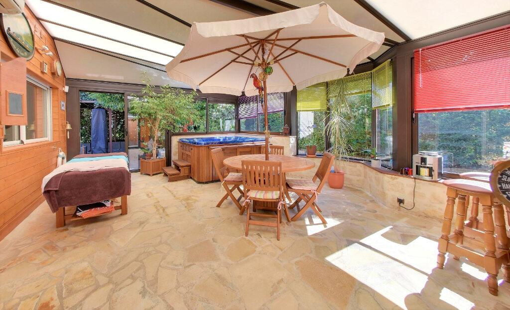 Maison à vendre 10 275m2 à Senlis vignette-7