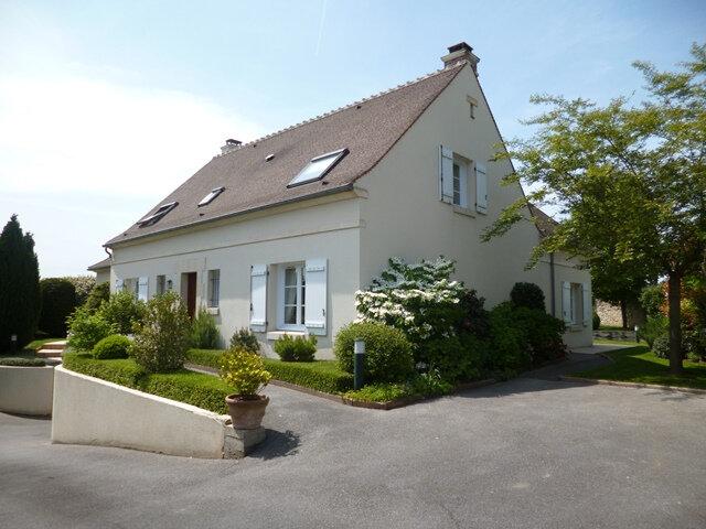 Maison à vendre 8 220m2 à Néry vignette-1