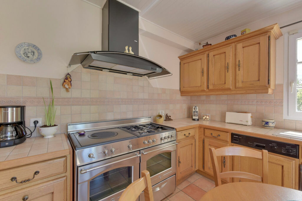 Maison à vendre 8 220m2 à Néry vignette-4