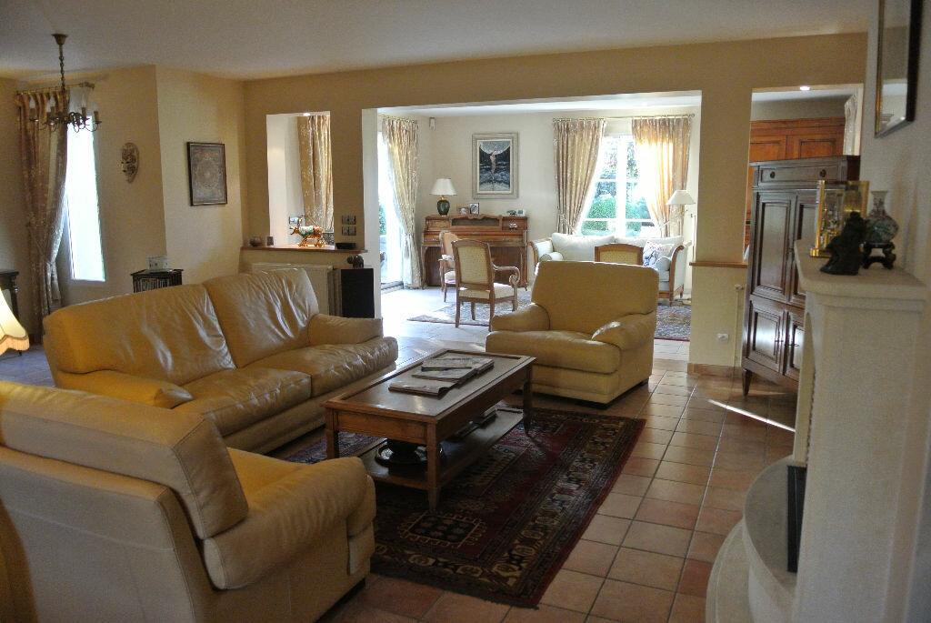 Maison à vendre 8 220m2 à Néry vignette-7