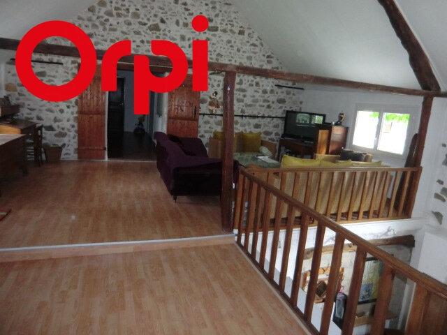 Maison à vendre 7 220m2 à Réez-Fosse-Martin vignette-2