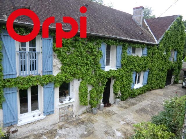 Maison à vendre 7 220m2 à Réez-Fosse-Martin vignette-7