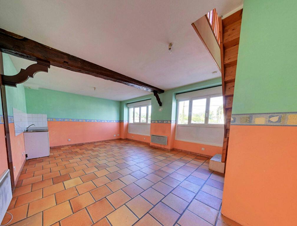 Appartement à vendre 3 49.84m2 à Saint-Martin-Longueau vignette-2