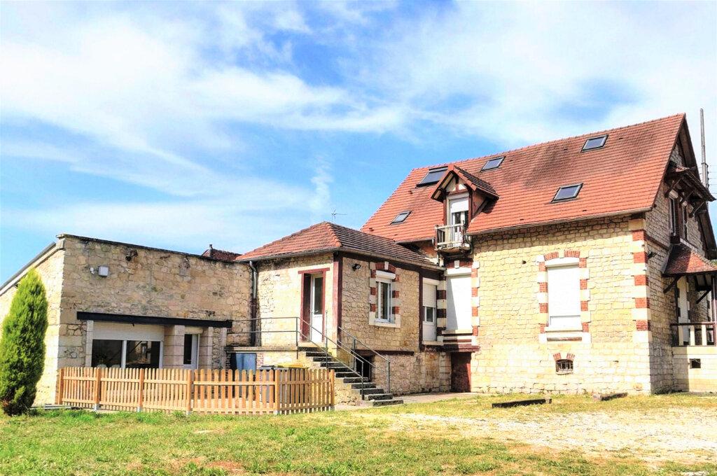 Appartement à vendre 3 36.59m2 à Saint-Martin-Longueau vignette-3