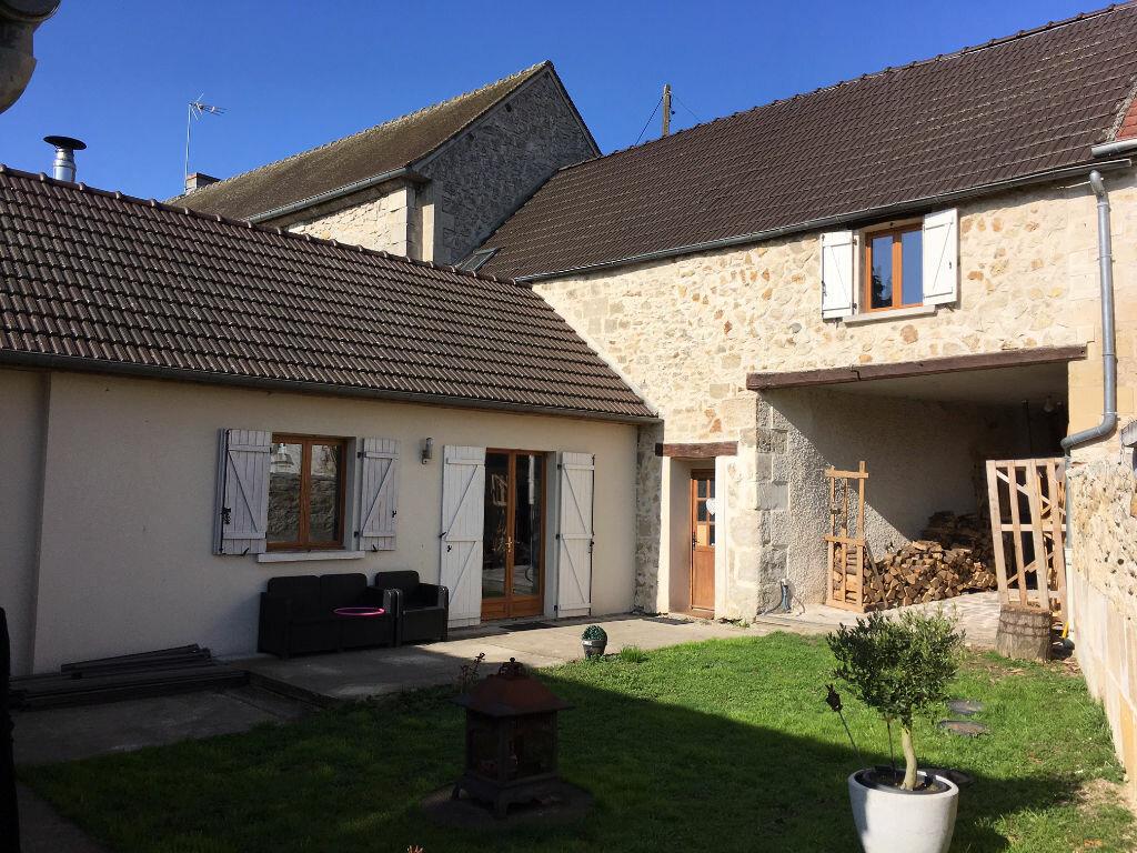 Maison à vendre 6 150m2 à Villeneuve-sur-Verberie vignette-1