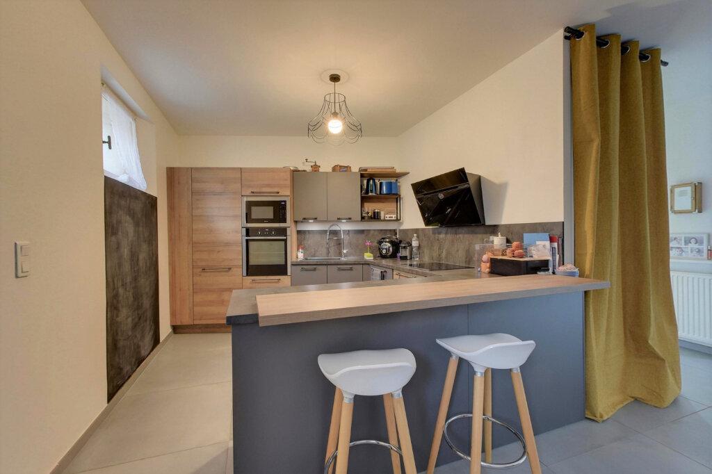 Maison à vendre 6 150m2 à Villeneuve-sur-Verberie vignette-3