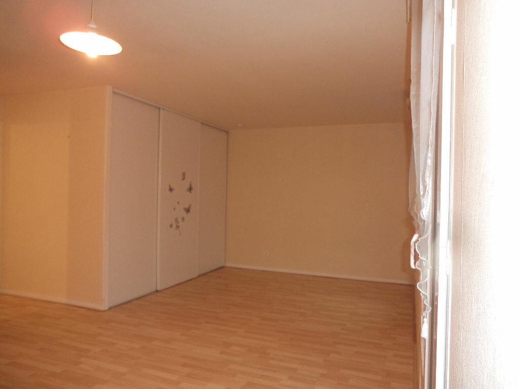 Appartement à vendre 1 35.82m2 à Crégy-lès-Meaux vignette-1