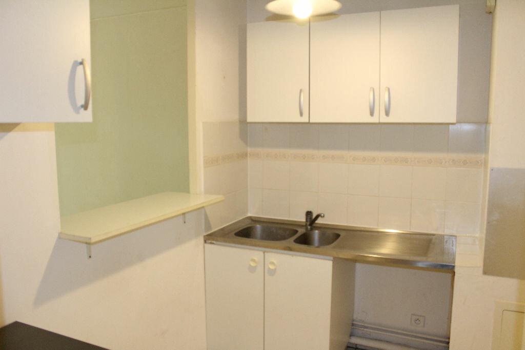 Appartement à vendre 1 35.82m2 à Crégy-lès-Meaux vignette-2