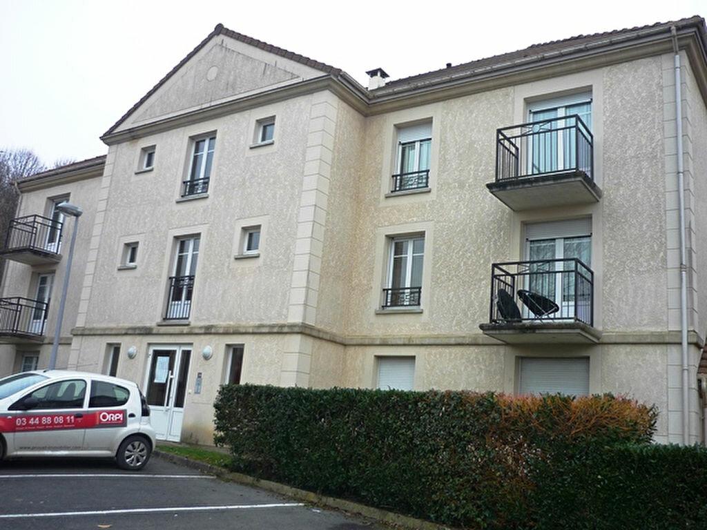 Appartement à vendre 1 35.82m2 à Crégy-lès-Meaux vignette-4