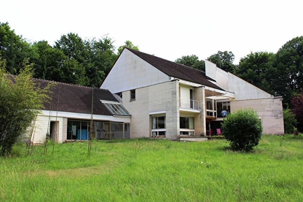 Maison à vendre 17 463.3m2 à Ermenonville vignette-3