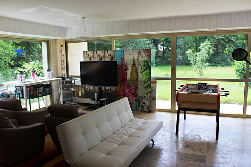 Maison à vendre 17 463.3m2 à Ermenonville vignette-5
