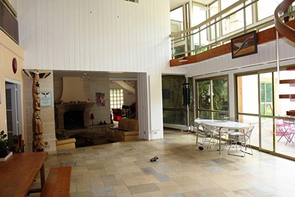 Maison à vendre 17 463.3m2 à Ermenonville vignette-6