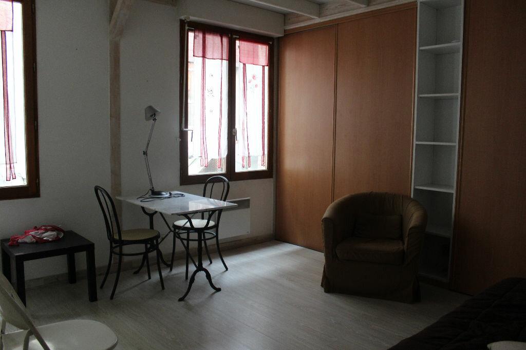 Appartement à vendre 1 25.33m2 à Senlis vignette-2