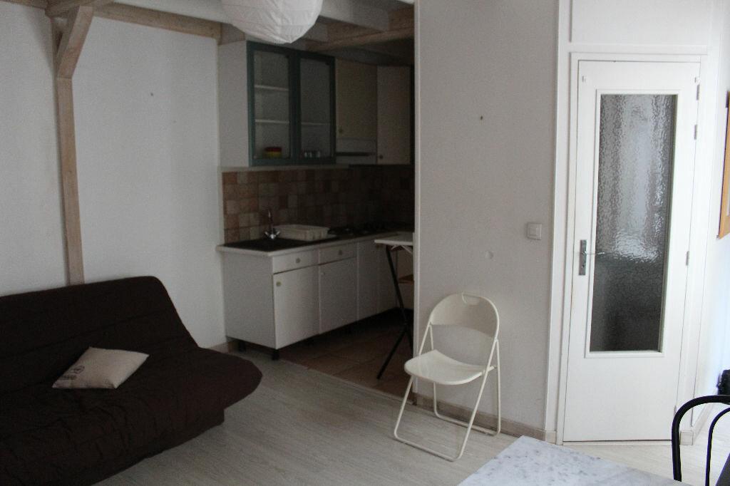 Appartement à vendre 1 25.33m2 à Senlis vignette-3