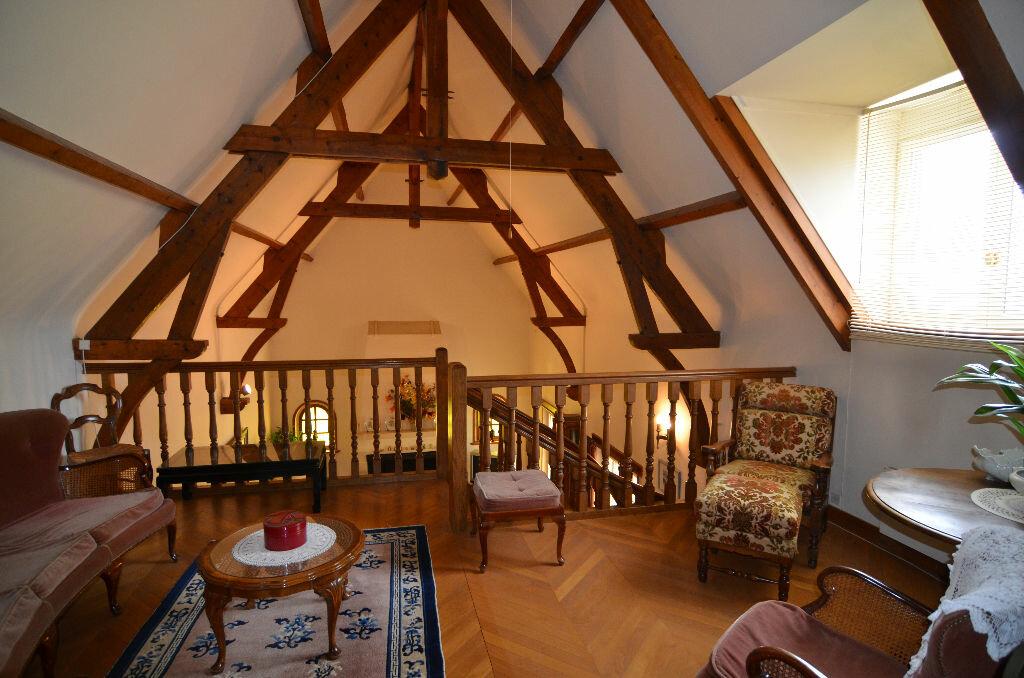Maison à vendre 8 240m2 à Ermenonville vignette-6