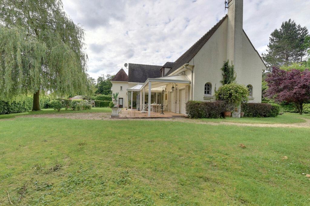 Maison à vendre 8 240m2 à Ermenonville vignette-11
