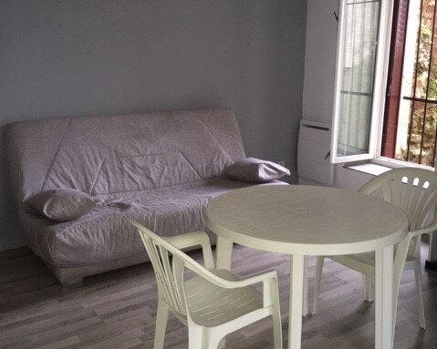 Appartement à vendre 1 23m2 à Dammartin-en-Goële vignette-1