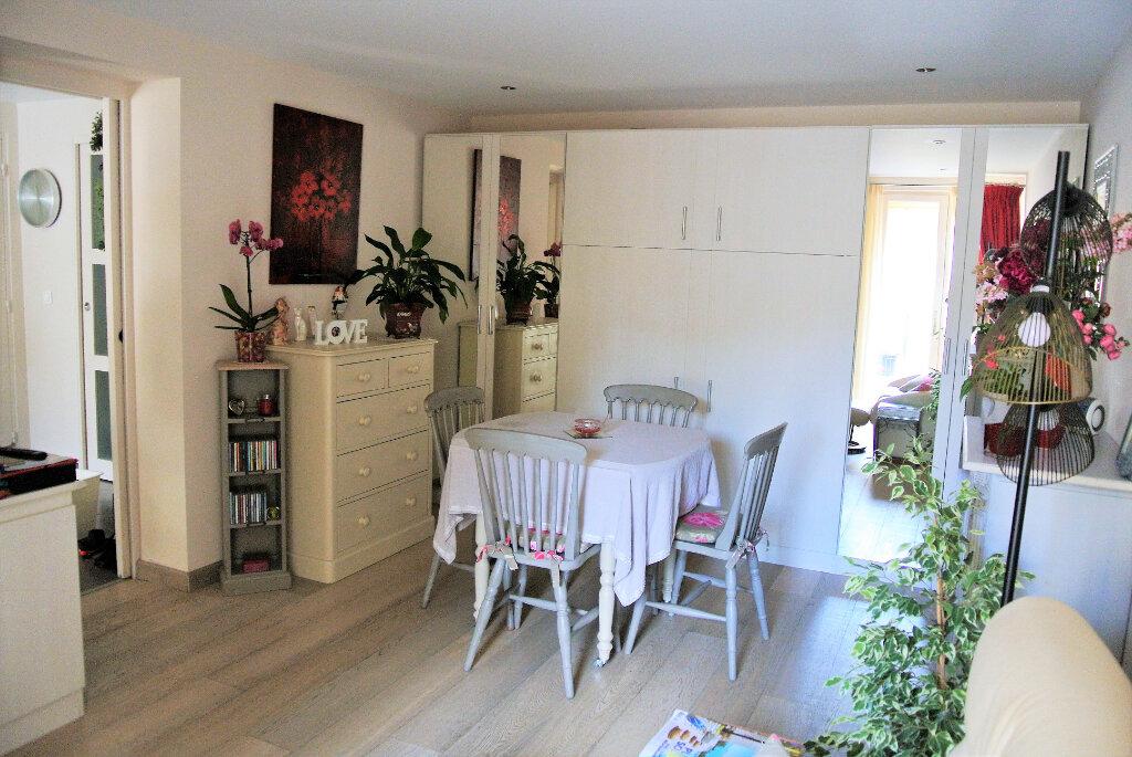 Appartement à vendre 1 30.4m2 à Senlis vignette-2