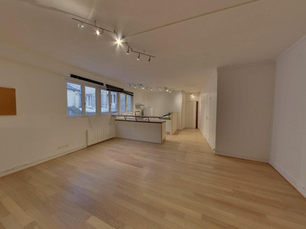 Appartement à vendre 2 63.53m2 à Senlis vignette-1