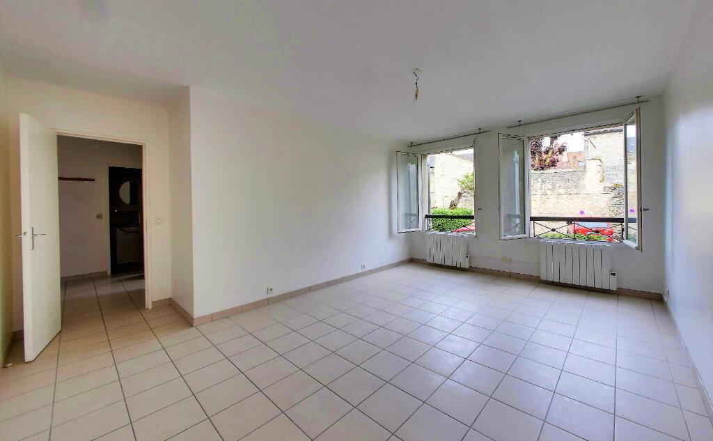 Appartement à vendre 2 44.6m2 à Senlis vignette-1