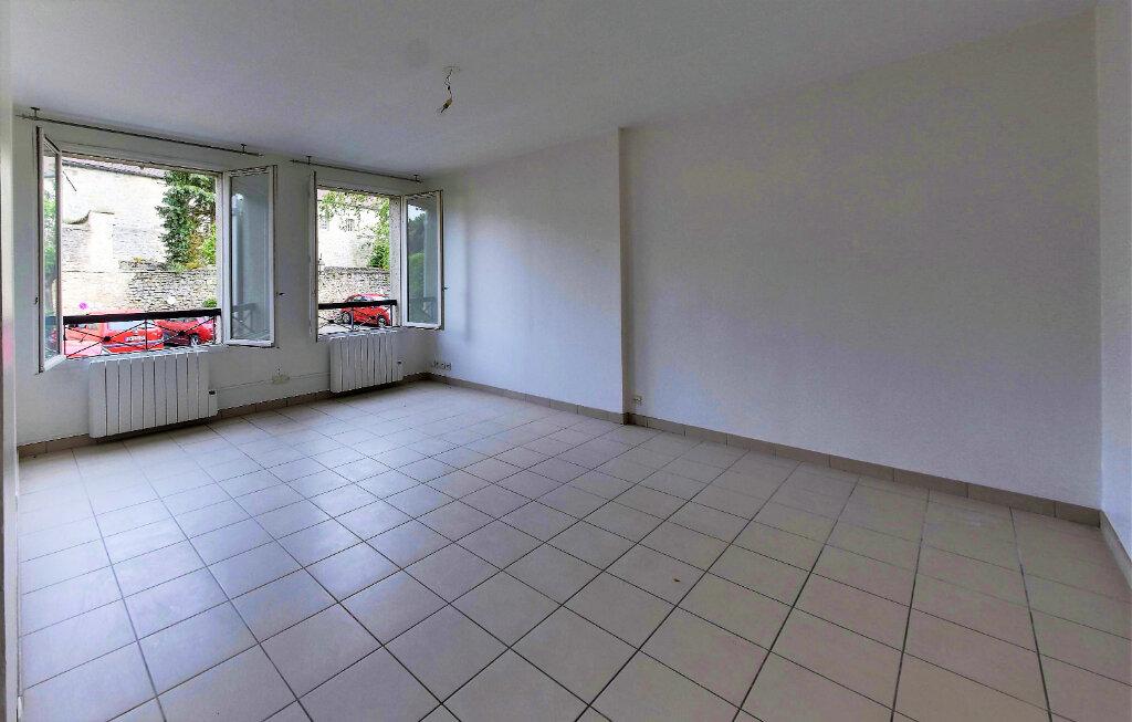 Appartement à vendre 2 44.6m2 à Senlis vignette-2