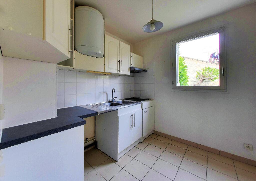 Appartement à vendre 2 44.6m2 à Senlis vignette-4