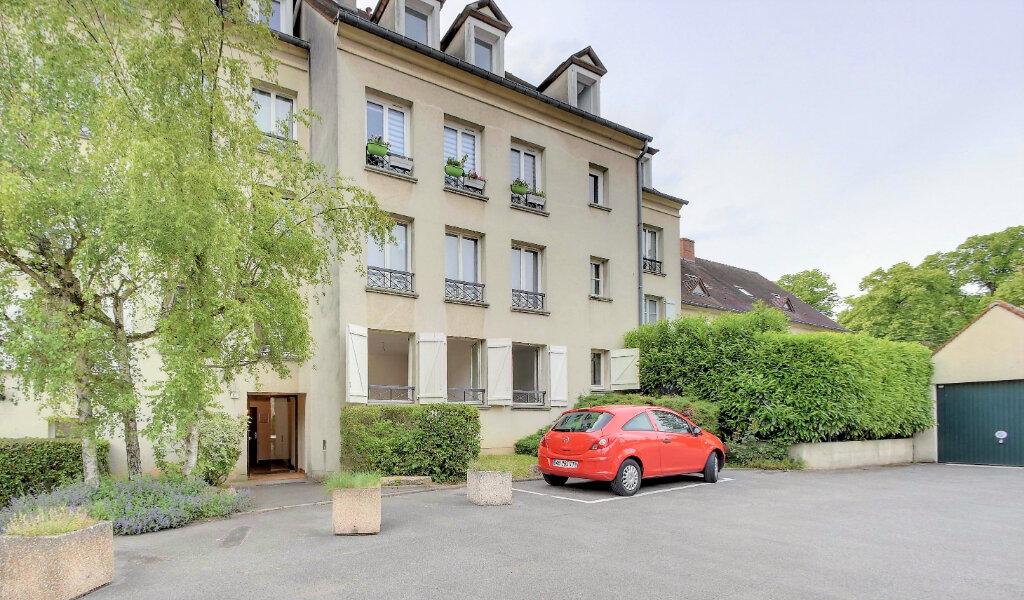 Appartement à vendre 2 44.6m2 à Senlis vignette-5